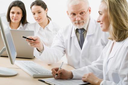 Medicine team