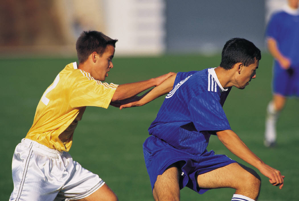 Laser Therapy and Sport Injuries* | Canadian Optic and Laser